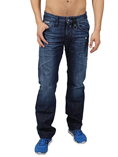 Energia MARREY blu Jeans da uomo
