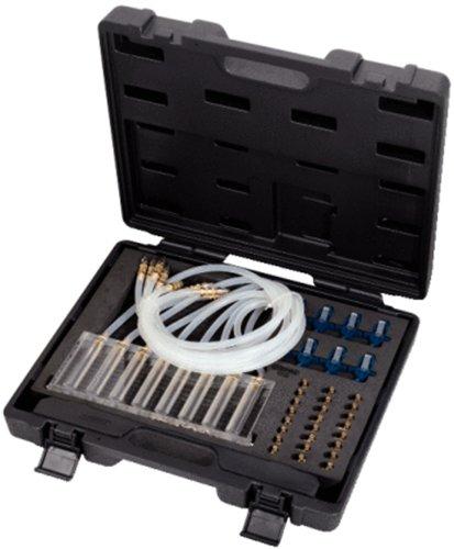 KS Tools 150.1580 Common-Rail-Injektoren-Prüfsortiment, 65-tlg