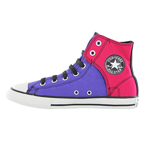 Converse CT EASY SLIP HI PERIWINKLE - 647693C - violet/ pink