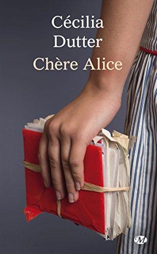Chère Alice par Cecilia Dutter