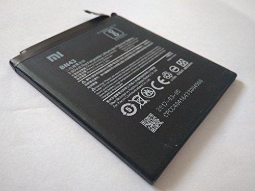 Bizario High Backup Premium Quality Compatible Mobile Battery for BN-43 MI Redmi Note4