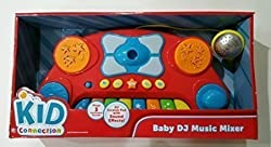 Kid Collection Baby DJ Music Mixer