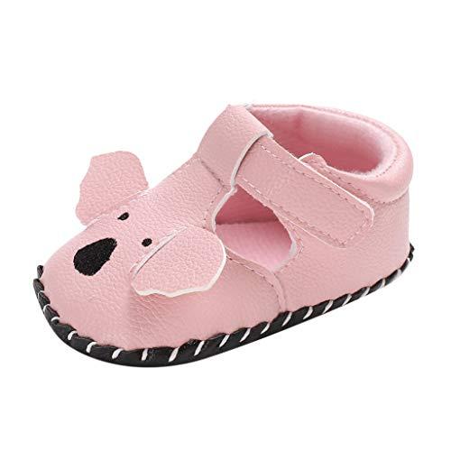 Precioul Babyschuhe Unisex Baby Schuhe Sandalen Süße weiche Sohle Enge Sommerschuhe Kleinkindschuhe 0-15 Monat Cartoon-Koala - Baby-schuhe Koala Mädchen Für