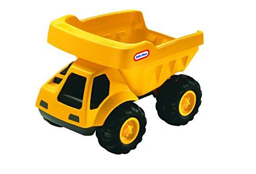 Little Tikes - 172526e3 - Jouet De Premier Age - Dump Truck