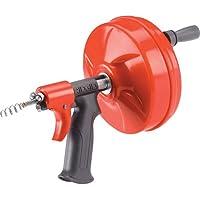 Ridgid 41408 - Desatascador Power Spin C/Avance Autom
