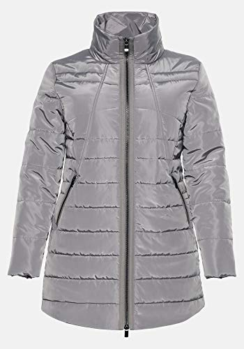 Sheego Futter: 100% Polyester; Obermaterial: 100% Polyester; Wattierung: 100% Polyester