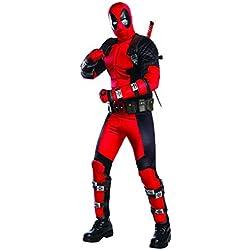 Horror-Shop Deadpool coleccionistas de disfraces Edición Standard