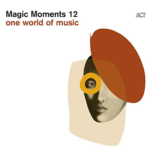 Magic Moments 12 (One World of M...