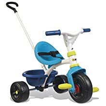 Smoby Triciclo Triciclo Be Fun Boy 15 mesi 7600740323