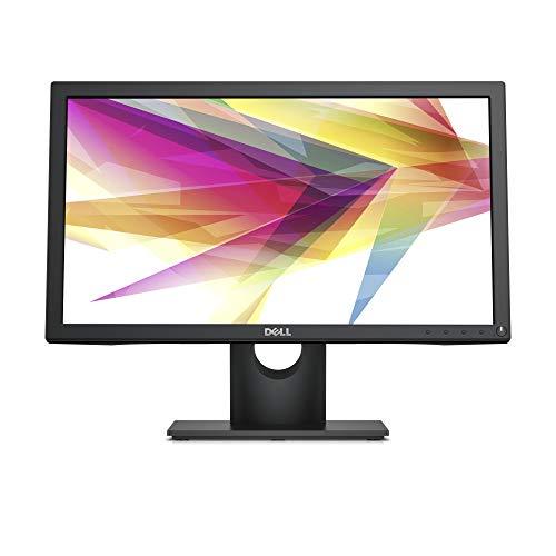 Dell E2016H - Monitor de 20