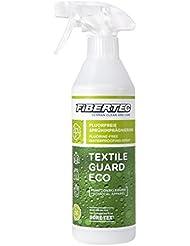fibertec Textile Guard Eco Saturateur imperméabilisant, transparent, 500ml