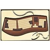 Weibler Schokoladen Tastatur