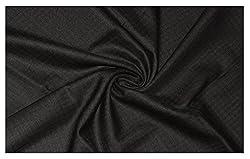 V Walkers Cotton Polyester Blend Designer Trouser Fabric (1.30 MTR)