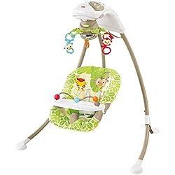 Fisher Price BCG33 columpio para bebés