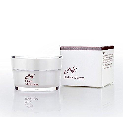 CNC cosmetic: Classic Elastin Nachtcreme (50 ml)