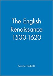 English Renaissance (Wiley Blackwell Guides to Literature)