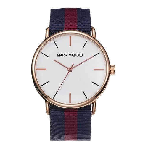 Reloj Hombre Mark Maddox HC301007