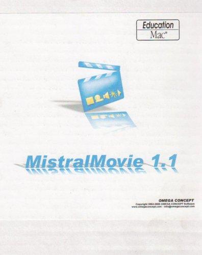 Mistral Movie 1.1 Education