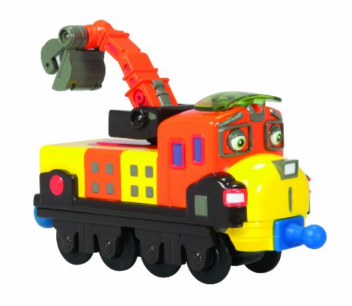 Image of Chuggington Stack Track Engine Skylar