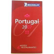 Guide Michelin Portugal 2007 - Portugais