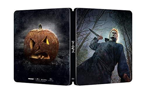 Halloween ( Blu Ray)