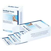 Sterillium® Tissue Händedesinfektionstücher 10 Stk. Packung preisvergleich bei billige-tabletten.eu