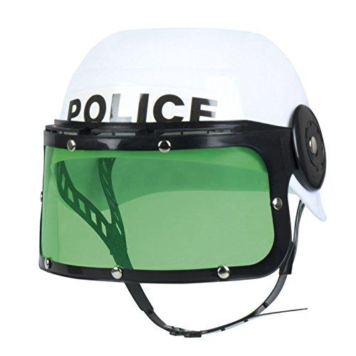 Boland 01391 Kinderhelm Polizist, One Size