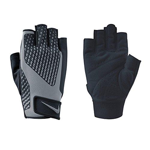 Nike Herren Mens Core Lock Training Gloves 2.0 Handschuhe, Black/Coolgrey, XL