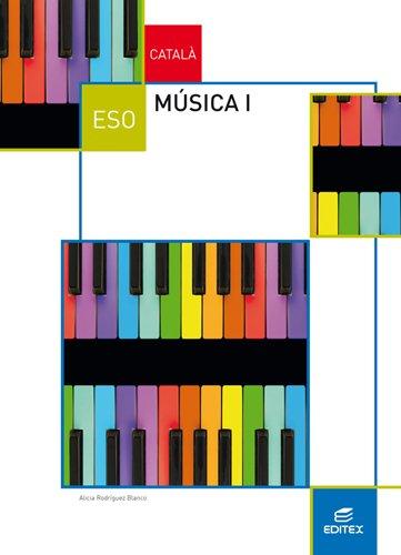 Música I (Català) - LOMCE (Secundaria) - 9788490785768