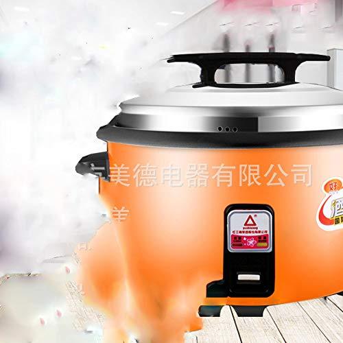 NUOVO 0.8 L Antiaderente Fornello Elettrico Automatico RISO PENTOLA più caldo caldo Cook