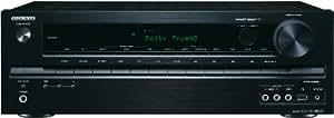 Onkyo TX-NR535 B 5.2-Kanal AV-Netzwerk-Receiver (HDMI 2.0, WiFi, Bluetooth, 4k/60Hz, Musikdienste, Remote App)
