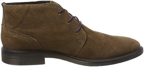 Ecco Herren Knoxville Desert Boots Braun (Cocoa Brown)