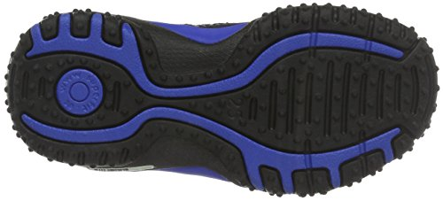 Superfit - Sport4, Scarpe da ginnastica Bambino Blau (ocean Kombi)