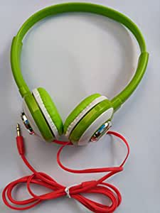 SoRoo Headphone with mic and extra bass best suited for SAMSUNG GALAXY ACE DUOS I 589 PHONES