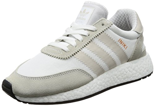 adidas Iniki Runner, Chaussures de Fitness Homme Multicolore (Ftwbla/Griper/Negbas)