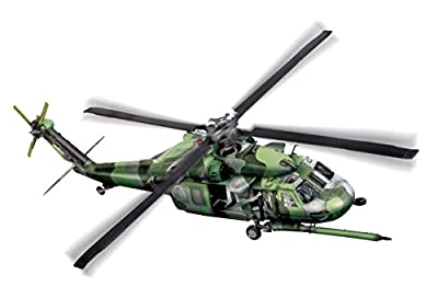 Forces of Valor - Unimax 84004 - Fertigmodell U.S. MH-60G Pave Hawk von Forces of Valor - Unimax