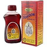 Apsara Roghan Sukoon Massage Oil 500Ml