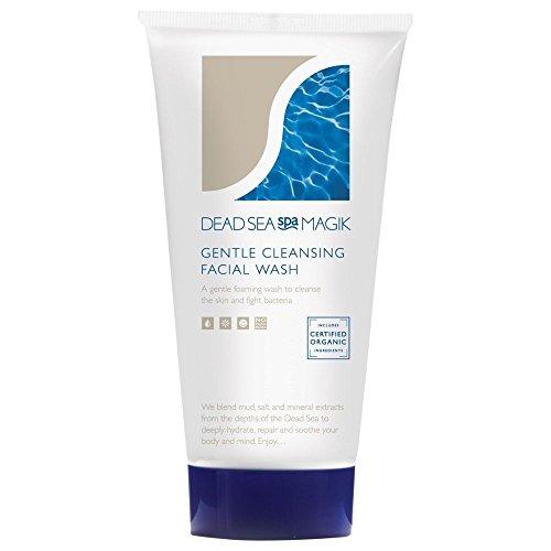 Dead Sea Spa Magik Facial Wash 150ml