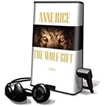 The Wolf Gift (Playaway Adult Fiction)