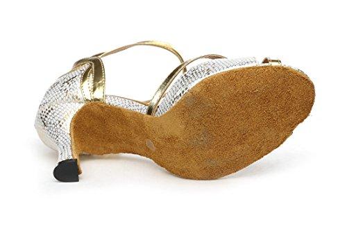 TDA - Ballroom donna Gold