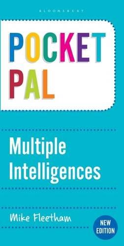 Pocket PAL: Multiple Intelligences