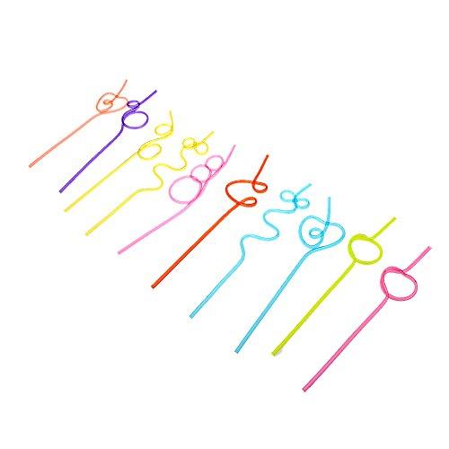 droys-tm-bar-fete-danniversaire-fournitures-crazy-boucles-boucle-pailles-en-plastique-colore-raye-co