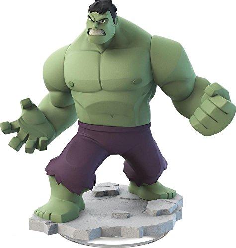 Disney Infinity 2.0: Einzelfigur – Hulk – [alle Systeme] - 3