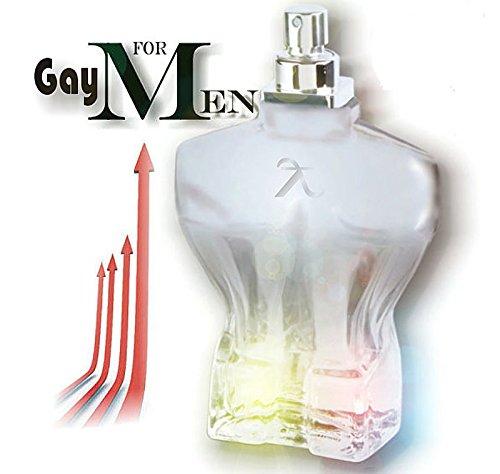 Hot GAY PHEROMON - MEN - Lock Erotik Parfum 100 ml. für den GAY-Mann - 100 ml.