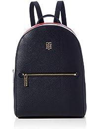 Tommy Hilfiger TH Essence Backpack Corp, Bolsas. para Mujer