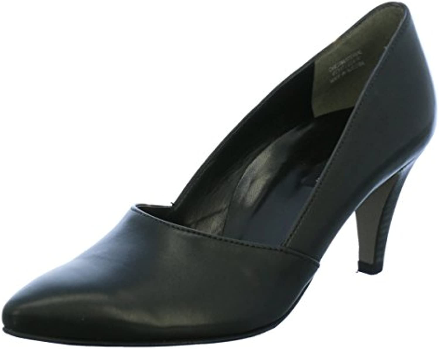 Paul Green Damen Pumps 3367006 3367006 Schwarz 50276