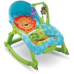 """Baby Gear - Hamaca """"Multiposiciones Planeta"""""""