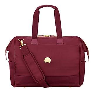 Delsey – Bolsa de viaje  Rojo rojo