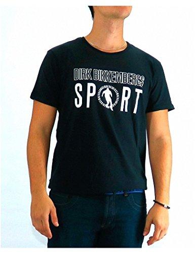 bikkembergs-tshirt-dirk-bikkembergs-sport-navy-v-neck-s-nero