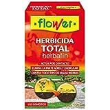 Flower 35502 - herbicida total sistémico - , 50 ml
